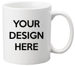 design your mug