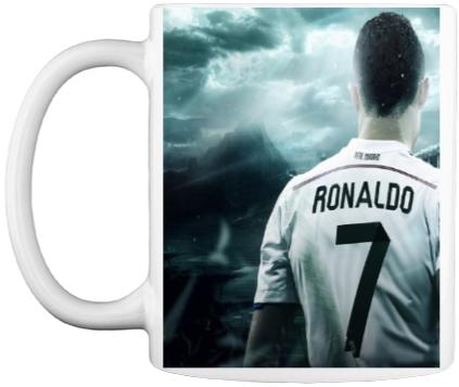 CR 7 Ronaldo