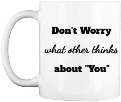Believe yoursel .....
